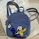 Disney store limited Japanese character goods Donald Duck rucksack bag