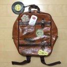 Disney Store Chip & Dale Patch Rucksack Bag Pack Japan Limited Ladies Bages