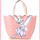 Color's Bye Jennifer Sky Disney Character Tinker Bell Tote Shoulder Bag