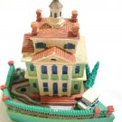 My Disneyland Haunted Mansion Finished product Miniature Ornament Diorama Figure