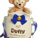 Tokyo DisneySea Limited Duffy Duffle Bag Type Popcorn Bucket Case Container