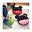 Disney Foot Warmer Foot Putting Warmer Tabi Mickey Minnie Alien Girls Ladies
