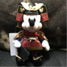 2017 Tokyo Disney Resort Limited May doll Mickey Plush Doll Badge Flap Figure
