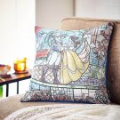 Disney Character Item Beauty and the Beast Belle Goblin Loose Cushion Cover Case