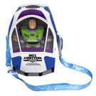Tokyo DisneySea TDR Character Goods Toy Story Buzz Lightyear Popcorn Bucket Case
