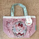 Tokyo DisneySea Limited Character Goods Sherry May Tote Bag Hand TDR