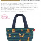 Disney Character ROOTOTE Chip & Dale Lightweight Tote Bag Hand Feather