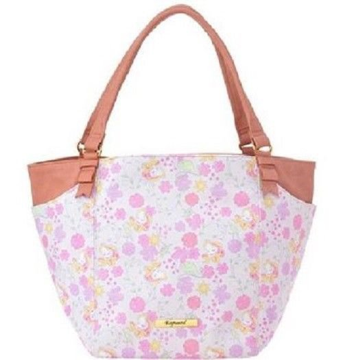 Disney Store Japan Character Goods Rapunzel Tote Bag Handbags Popular Items
