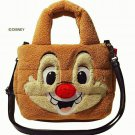 ROOTOTE × Disney Chip and Dale Feather 2 Way Pochette Tote Bag Baby Ru