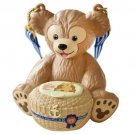 Tokyo DisneySea Limited Item Character Duffy Mini Snack Case (case only)
