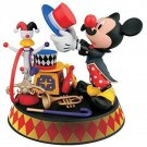 Disney Mickey & Friends Accessory stand figure figure jewelry holder Banprest