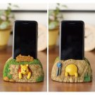 Disney Winnie The Pooh smartphone stand Mobile holder Material Polyresin