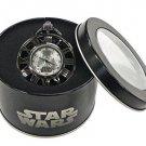 Star Wars Premium Relief Pocket Watch Darth Vader Black Boys Colecters