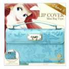 Disney Character Princess Mermaid Ariel Phone 6 · 6 S Case Cover Bag Pouch