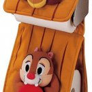 Disney Character Goods Chip & Dale Toilet Paper Holder Cover Sundries Item