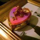 Disney Store Japan Character Little Mermaid Ariel Jewelry Box Accessory Case