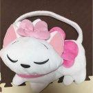 Disney Store Japan Character Goods Marie Plush Doll Bag Pouch Bag Item