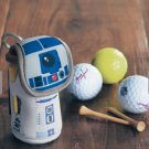Star Wars Character Goods R2-D2 Golf Ball Case Pouch Bag Golf Sports Item
