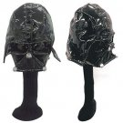 Star Wars Character Darth Vader Head Cover for 460cc Black Golf Equipment