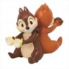 Disney Character Goods Chip & Dale Glasses Stand Glass Holder Interior