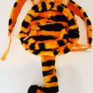 Tokyo Disney Resort Limited Winnie The Pooh Tigger Plush Rucksack Ear Tail 2016