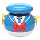 Tokyo Disneyland Character Goods Donald Popcorn Case Bucket Container Item