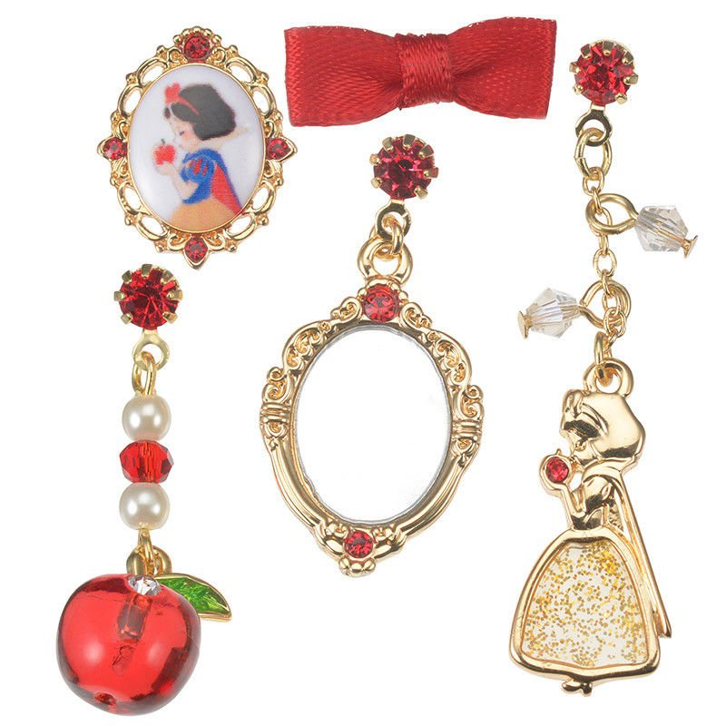 Disney Store Snow White 80th Anniversary BABY THE STARS SHINE BRIGHT Piercing