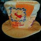 Tokyo Disneyland Character Winnie The Pooh's Honey Hunt Hat Hat Cap Item