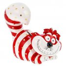 Disney Store Cheshire Cat Piggy Bank Alice in Wonderland Object Figur red girls