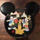 Tokyo Disney Resort Limited Donald Mickey Lunch Case Confection Assortment Box