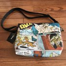 Disney Chip & Dolls Animations Comics Pattern Pouch Shoulder Bag characters