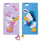 Donald · Duck Daisy · Duck iPhone case set for iPhone 6 Tokyo Disney Resort Item