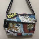 Disney Character Chip & Dale Comic Pattern Pochette Shoulder Bag Anime