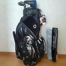 Rare! Star Wars Darth Vader Caddy Bag Golf Case Bridgestone sports leisure