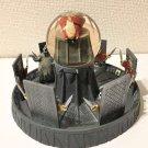 Extraordinary rare! NECA Nightmare Before Christmas Roulette Snow Globe Dome