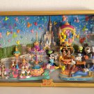 TDR 2013 Disney's 30th Anniversary 500 Happiness is Here! Figure Display Picture