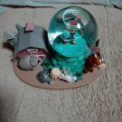 Vintage Disney Character Goods Toy Story Jessie Snow globe Snow Dome Item!