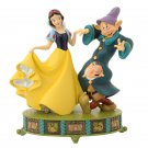 Disney Store Japan 25th Anniversary Snow White and Doll Figures Ornament Item