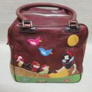 Disney Character Goods GILLI Snow White and Seven Dwarfs Bag Hand Bag Item