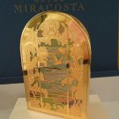 TDS Hotel MIRACOSTA Limited Gold-style Wedding Photo Frame Stand Goods