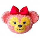 Tokyo Disney Resort 2014 Spring  Voyage Sherry May Real Face Cushion Sea Item
