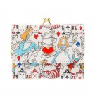 Disney Store Japan Alice's Adventurous Wonderland Wallet purse Wallet purse