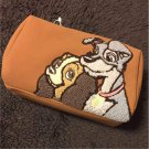 Disney Store Japan Character Goods Lady and the Tramp Pouch Accessory Case