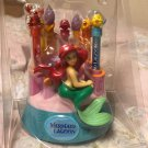 Tokyo Disney Sea Little Mermaid Ariel Pen Stand Holder Mermaid Lagoon