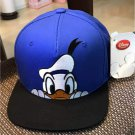 Disney Store Japan Limited Item Character Goods Donald Duck Cap Hat Item!