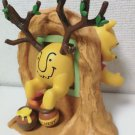 Disney Store Japanese Character Winnie the Pooh Accessory Jewelry Stand Holder