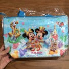 Tokyo Disney Resort 30th Anniversary The Happnes Year Souvenir Pouch Case