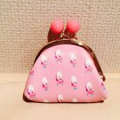 Disney Store Japan Alice in Wonderland Young Oyster Gamaguchi Wallet purse Mini