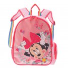 Disney Store Japan Minnie Mouse Backpack / Backpack School Bag
