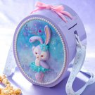 Disney Resort Limited Character Stella Lou Popcorn Bucket Container Case Sea